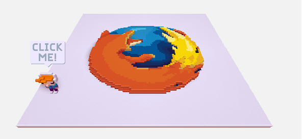 Mozilla's Browser Game