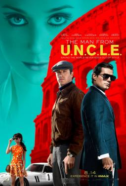 The Man From Uncle Main