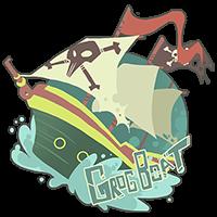 Grog Boat – Arts & Gaming