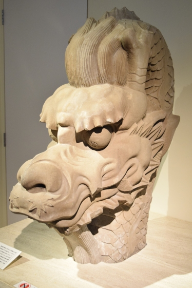 Okinawa Museum Display 11