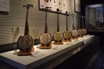 Okinawa Museum Display 13