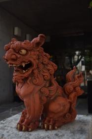 Okinawa Shisa 1