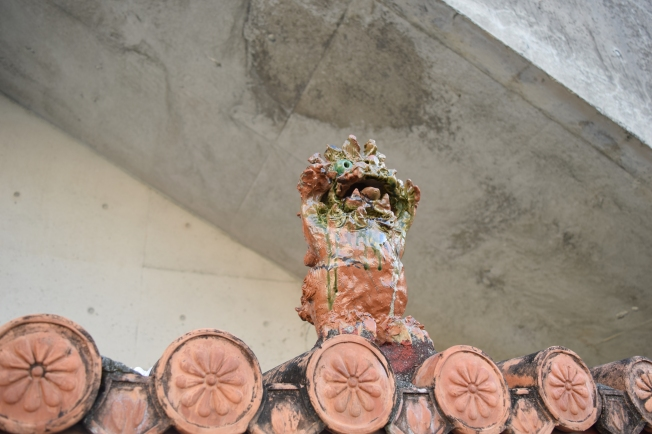 Okinawa Shisa 7