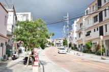 Okinawa Street View