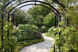 The Little Prince Garden